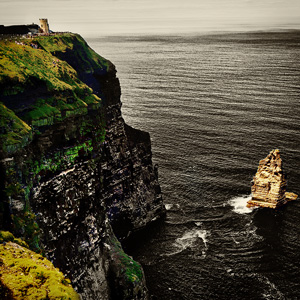 image from Cliffs of Moher